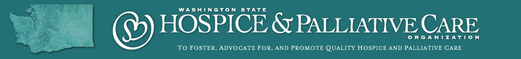 Washington State Hospice & Palliative Care Organization